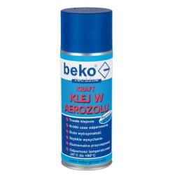 Klej w areozolu Kraft firmy Beko