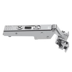 Zawias Clip top do ramek aluminiowych 72T550A Blum