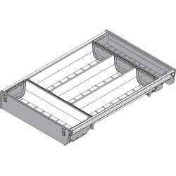 ORGA-LINE wkład z pojemnikami ZSI.450BI3N