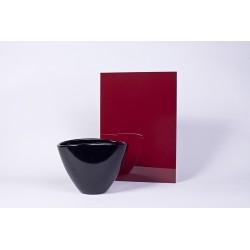 Płyta akrylowa burgund połysk 53254