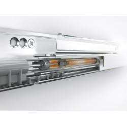 Komplet prowadnic do szuflady Tandembox Antaro L-450 558.4501B Blum