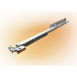 Komplet Movento Blum L-500 mm pełny wys. z Blumotion 760H5000B