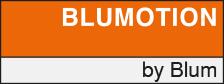 Szuflady Blum Tandembox Antaro z systemem Blumotion