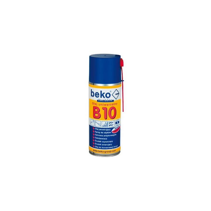 Olej uniwersalny B10 firmy Beko 400 ml