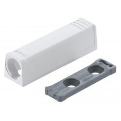 Adapter prosty TIP-ON Blum 956A1201 biały