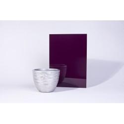 Płyta akrylowa Fiolet połysk 53261