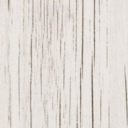 Blat kuchenny F73060 Painted Wood Biały VV - 38 mm