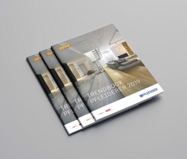 Pfleiderer - Katalog Trendbook 2020
